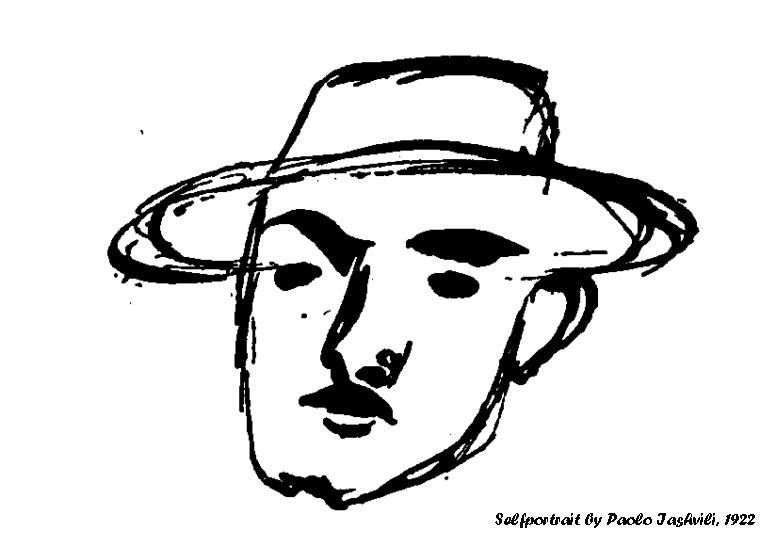 პაოლო იაშვილი Paolo-10