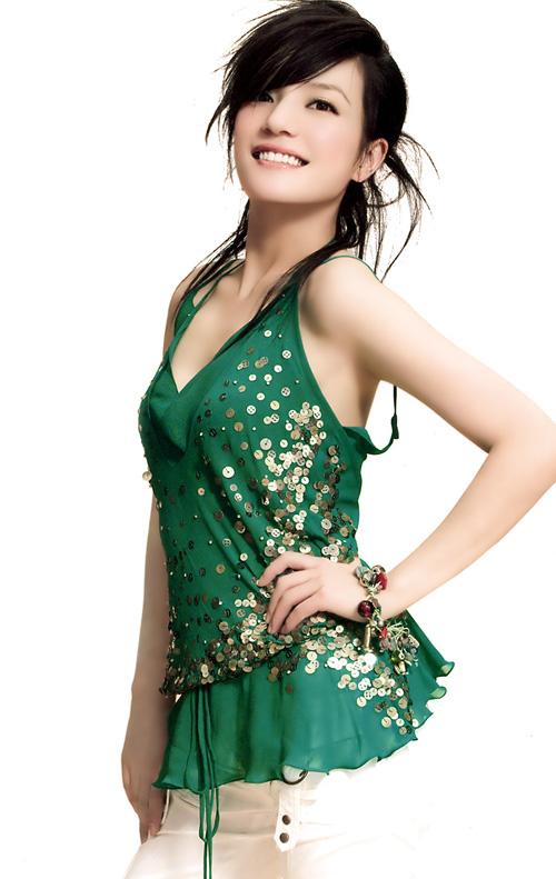 Vicky Zhao : Asian Beauty! Pic12310