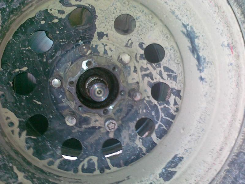 le parpaillon et son tunnel  03092012