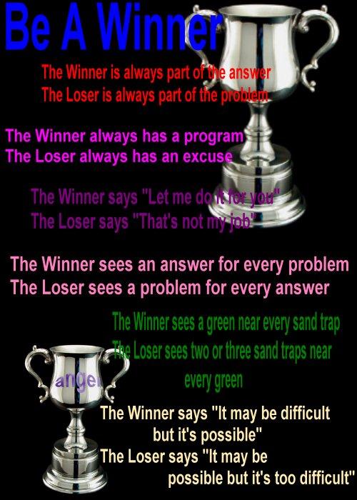 Be a Winner B_a_wi10