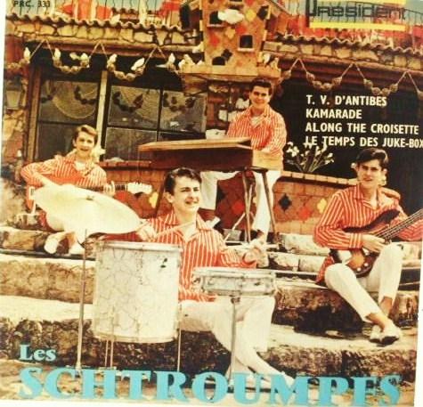 les schtroumpfs - 1963 - 12345_10