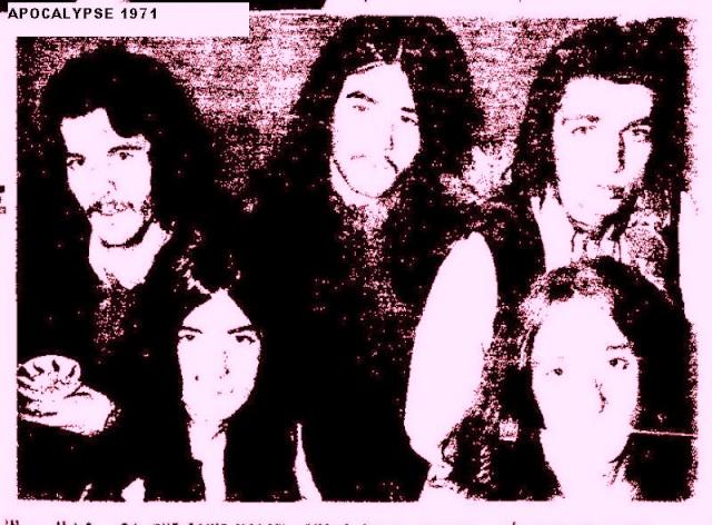 APOCALYPSE - 1970 - 39521410