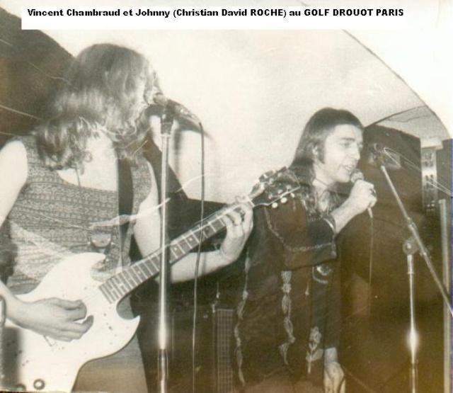 APOCALYPSE - 1970 - Christ10