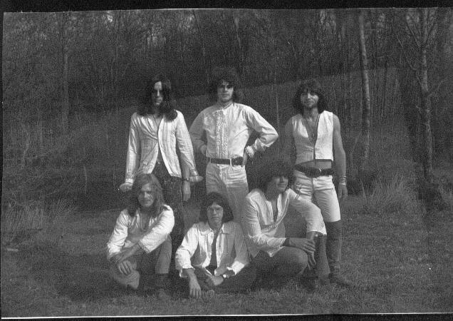 APOCALYPSE - 1970 - Groupe10
