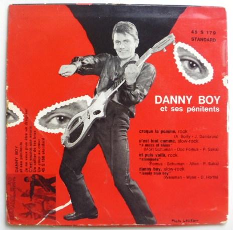 danny boy et les penitents ------------------ P1050816