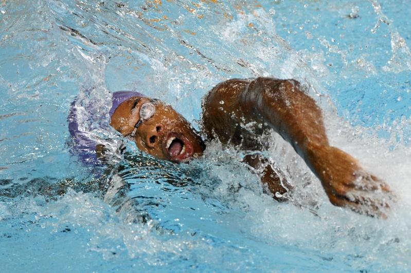 NATATION - Jeux Olympiques de la Jeunesse, Singapour 2010 17188410