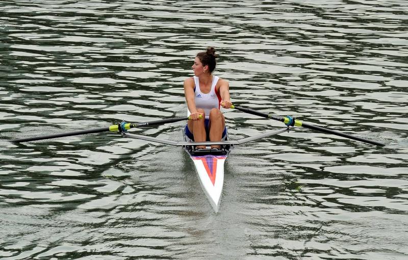 Jeux Olympiques de la Jeunesse - Singapour 2010 - Française à suivre ! 922910