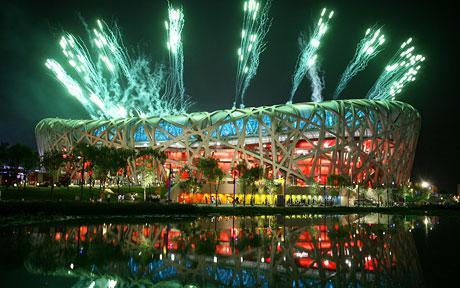 16eme Bourse Mondiale des Collectionneurs Olympiques - Pékin 2010 Beijin10