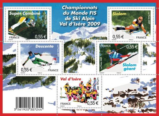 Val d'Isère 2009 & l'AFCOS Bloc_t10