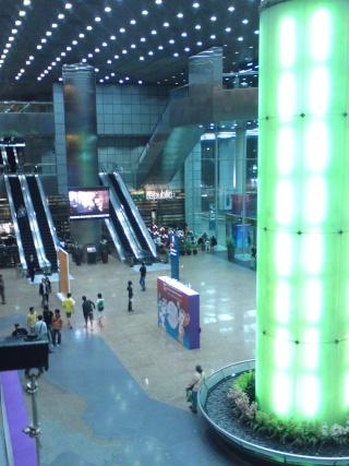 HANDBALL - Jeux Olympiques de la Jeunesse, Singapour 2010 Dsc02110