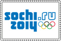 Timbres (Russie) - Jeux Olympiques Sochi 2014 Sochi_10