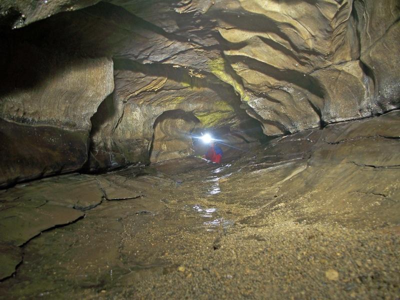 Afon Meirchion Cave (Lower) 100_6110