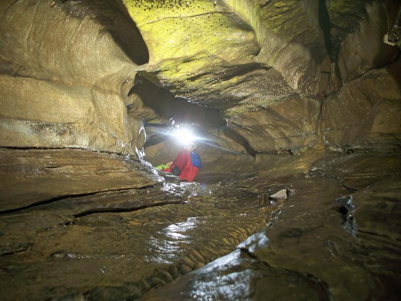 Afon Meirchion Cave (Lower) 100_6111