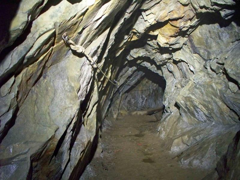 Bwlch y Plwm Mine 100_6413