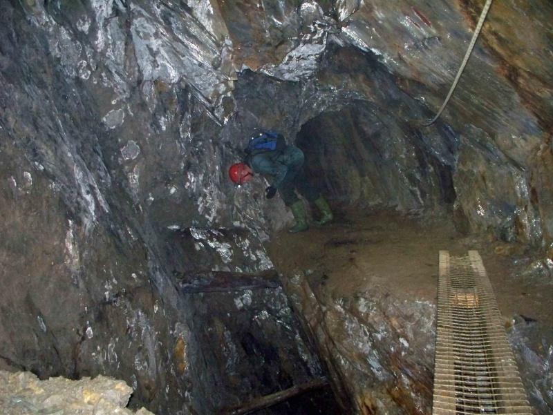 Bwlch y Plwm Mine 100_6414