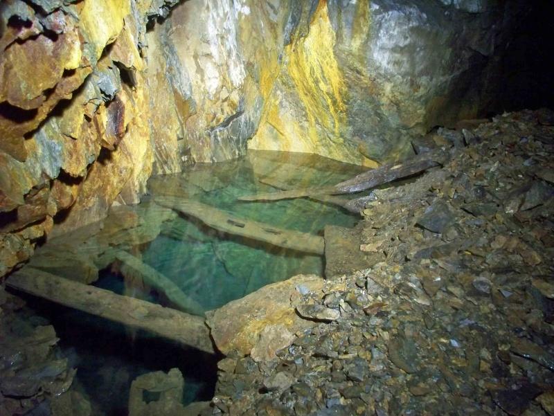 Bwlch y Plwm Mine 100_6510