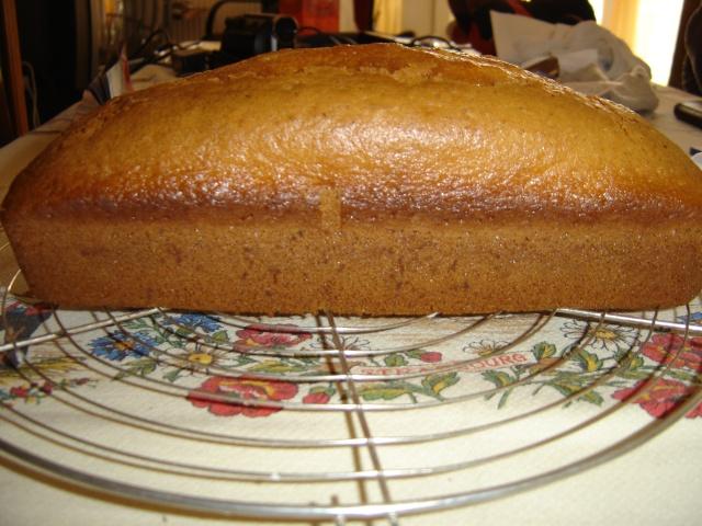 les gâteaux de l'anniversaire de Laura Dsc04411