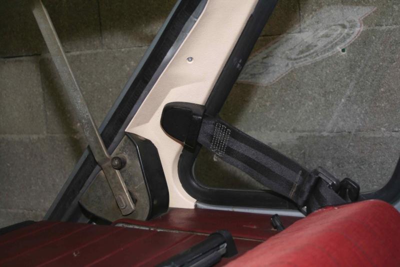 Installation de ceintures à l'arrière - Page 3 Img_3642