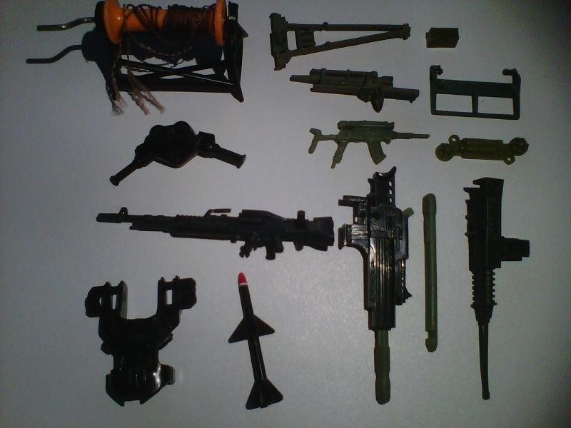 Help me , aidez moi à identifier tout ceci ...merci Img01117