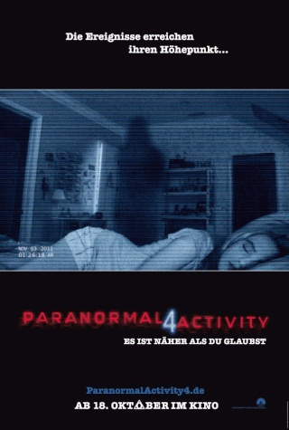 Paranormal Activity 4 31494111