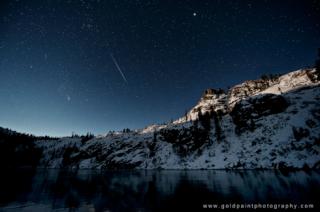 Une pluie d'automne d'étoiles filantes prévue la nuit du 20 et 21 octobre ! Orioni11