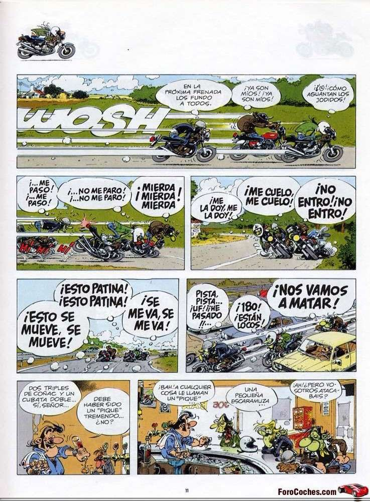 Colección de comics Joe Bar Team (en pdf) 98798810