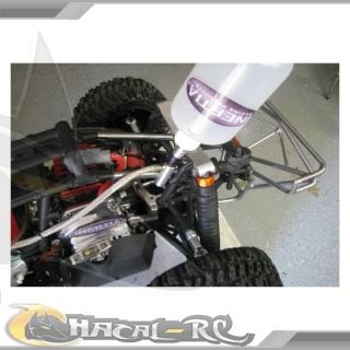 Sistema de repostaje rápido? Kit-de11