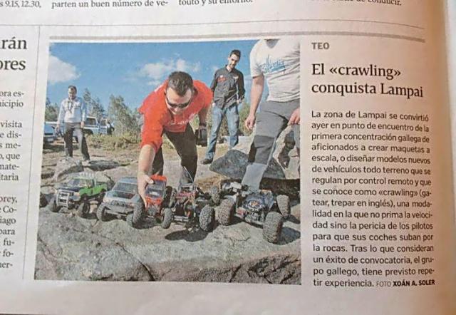 Quedada crawling para galicia y alrededores Lampai10