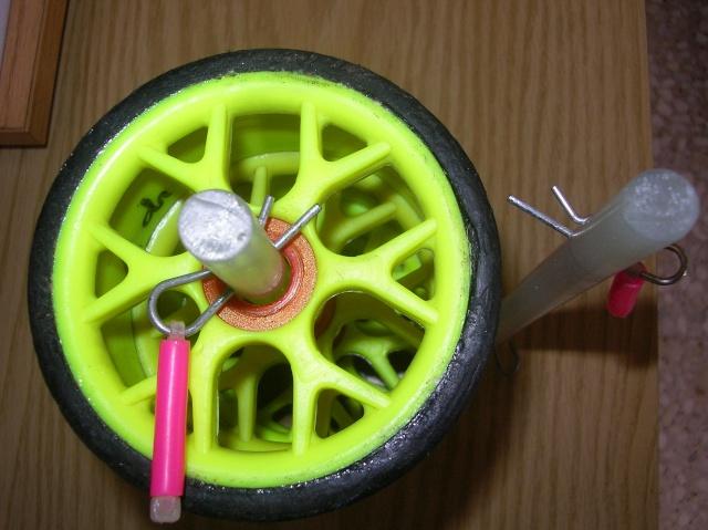 Transporta-ruedas económico R4oo910