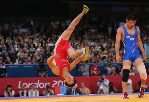 Khoảnh khắc Olympic :D 07a75a10