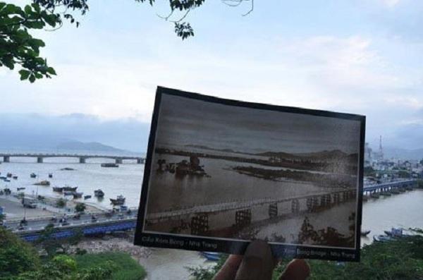 """Việt Nam """"cổ kính + hiện đại"""" 12052224"""