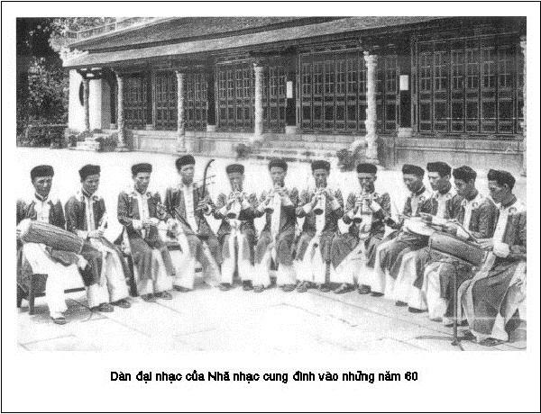 Nghệ thuật Việt Nam thời xưa 12083030