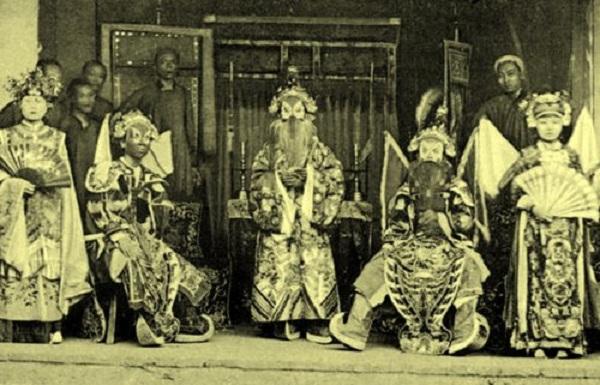 Nghệ thuật Việt Nam thời xưa 12083034