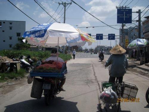 Những sáng tạo 'độc nhất thiên hạ' của người Việt 1d3f7c10