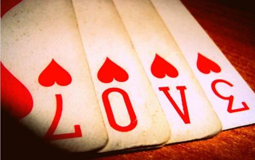Các sao trong tình yêu 20121014