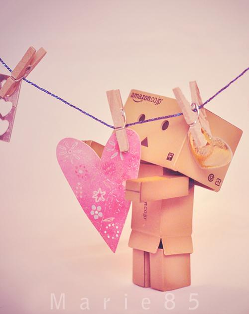 Các sao trong tình yêu 20129214