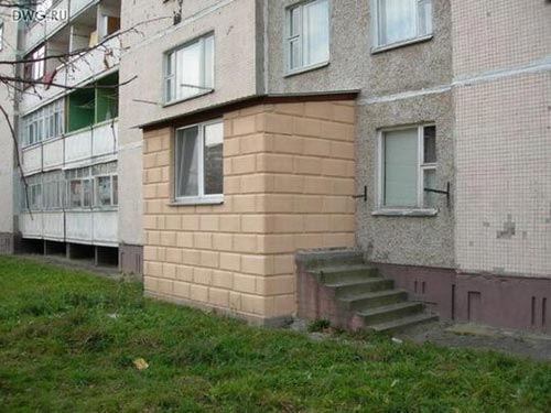 Những kiểu kiến trúc ngớ ngẩn 2698e310