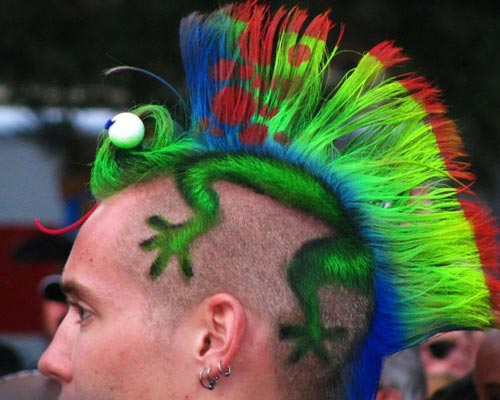 Thời trang tóc của cánh mày râu 716c0310