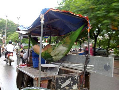 Những sáng tạo 'độc nhất thiên hạ' của người Việt C1aa3a10