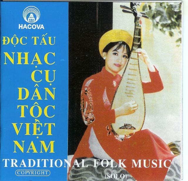 Nhạc cụ dân tộc Việt Nam Front10