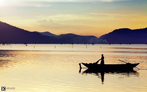 Sông nước Việt Nam Nguoid10