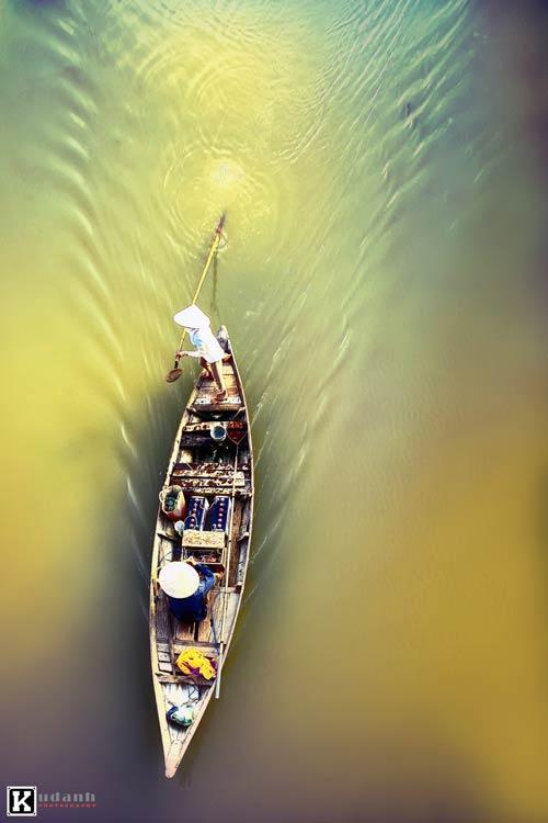 Sông nước Việt Nam Nguoid16
