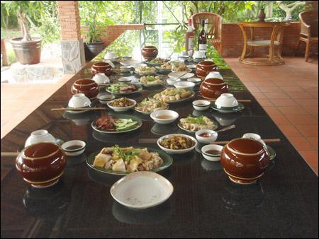 9 đặc trưng trong văn hóa ẩm thực Việt Nam T7078213