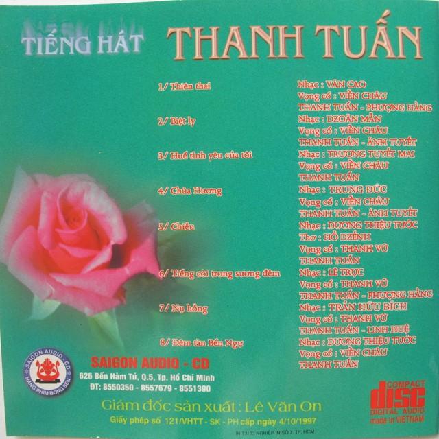 Tiếng hát Thanh Tuấn  Thtt_b10
