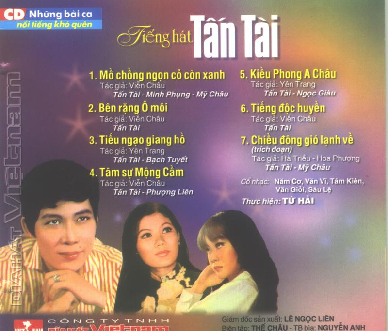 Tiếng hát Tấn Tài Tiengh10