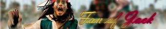 Jack Sparrow et sa magnifique performance de courreur!  Badge10