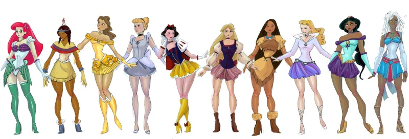 Disney! Sailor10