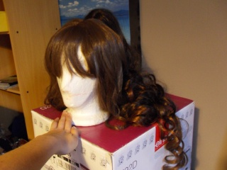 [seller] wig clearout! Sdc13210