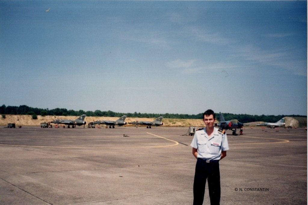 Dassault Mirage 2000C [ITALERI / ESCI 1/48] Img17910