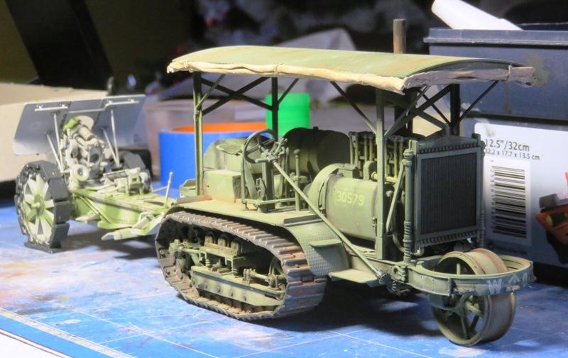 Tracteur d'artillerie HOLT 75 [RODEN 1/35] Img_9822